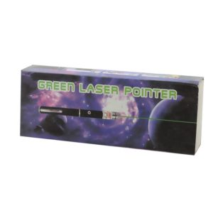 Лазерная указка - Green Laser Pointer