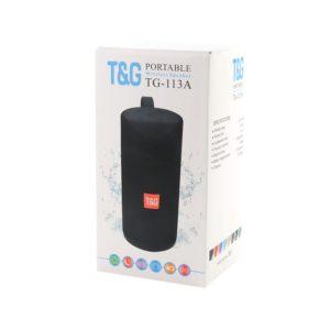 Bluetooth колонка - TG 113A