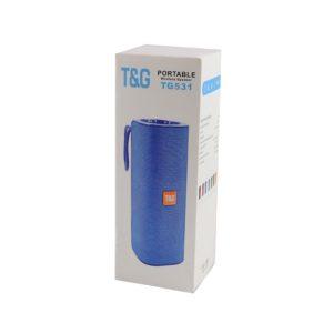 Bluetooth колонка - TG 531