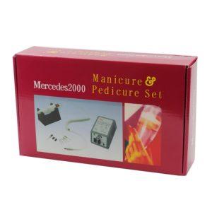 Машинка для маникюра и педикюра - Set 2000