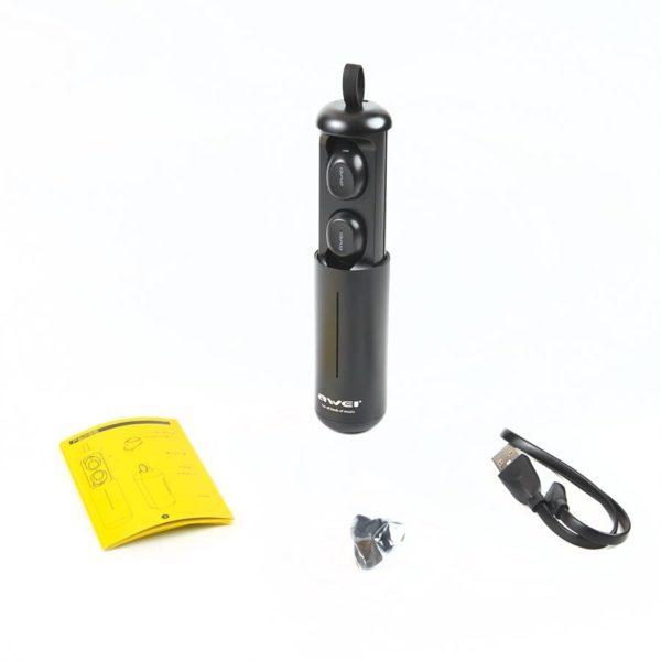 Беспроводные наушники - Awei T55