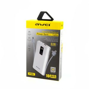 Power Bank - Awei P8K