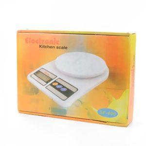 Электронные кухонные весы - Electronic Kitchen Scale SF-400