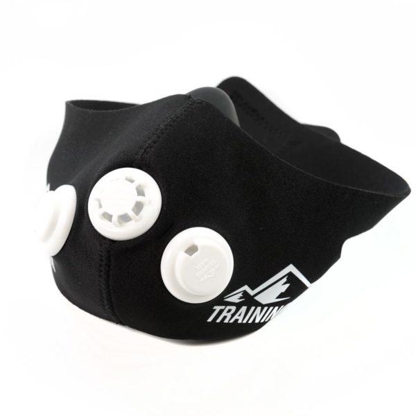 Маска для тренировки дыхания - Elevation Training Mask