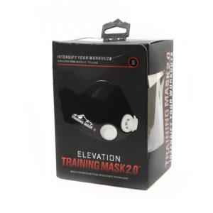 Маска для тренировки дыхания - Elevation Training Mask 2.0