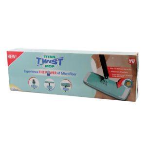 Швабра - Titan Twist Mop