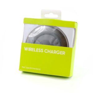 Беспроводная зарядка - Wireless Charger