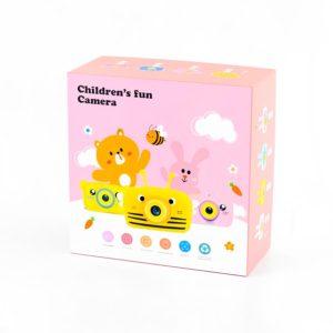 Детская камера - Children's fun camera (20 Мп)
