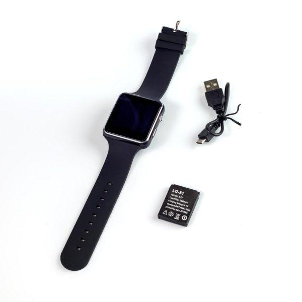 Часы - Smart watch X6