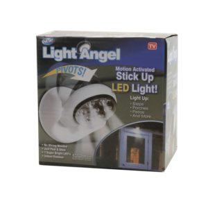 Фонарь - Light Angel с датчиком движения