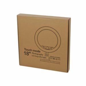 Кольцевая лампа - Touch mode LЕD (45 см)