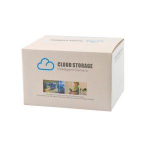 IP камера видеонаблюдения - Cloud Storage