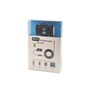 Эндоскоп - Wi-Fi Endoscope HD 720P