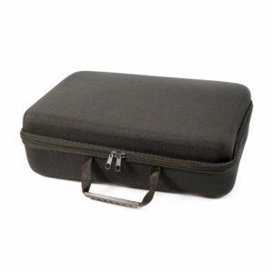 Массажный пистолет - Massage gun (6 насадок)