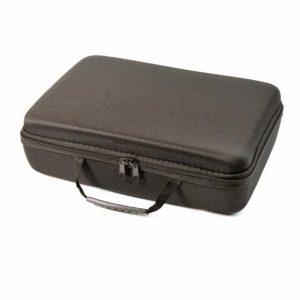 Массажный пистолет - Massage gun - M003 (6 насадок)