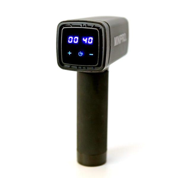 Массажный пистолет - Massage gun - M007 (6 насадок)