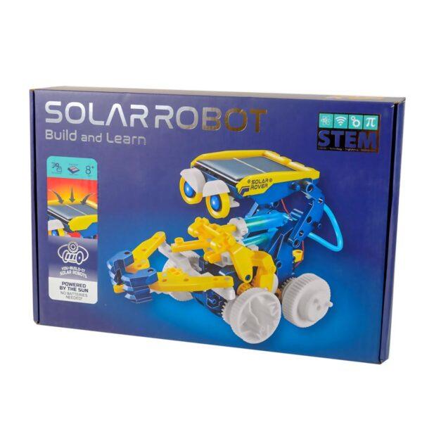 Конструктор - Solar Robot