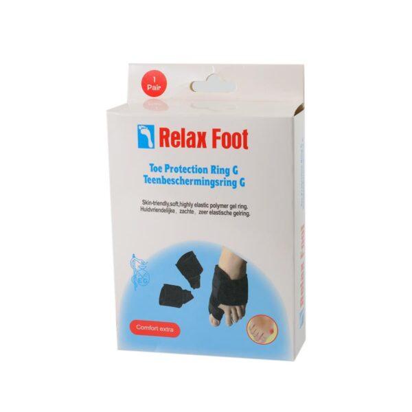 Магнитная вальгусная шина - Relax Foot