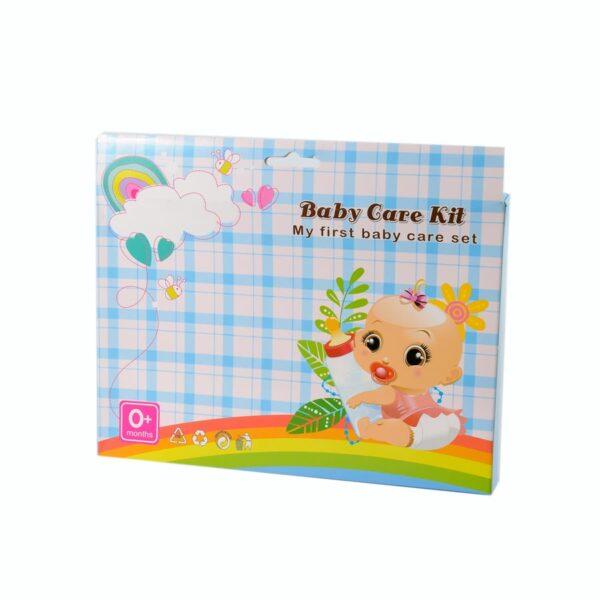 Набор для ухода за младенцем - Baby care kit