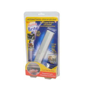 Светильник с датчиком движения - Мotion Brite