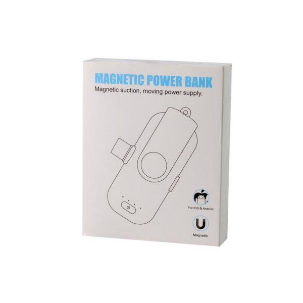 Зарядное устройство - Magnetic Power Bank