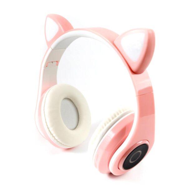 Беспроводные наушники - Cat Ear HL89
