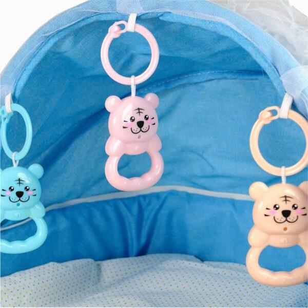 Рюкзак-кроватка для младенцев