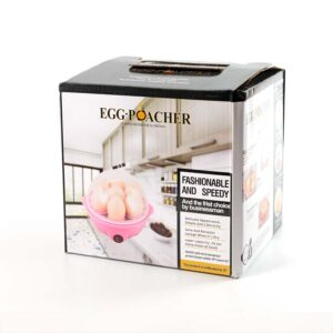 Яйцеварка - Egg poacher