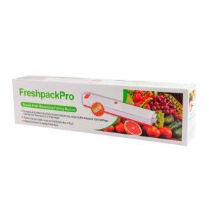 Вакуумный упаковщик FreshpackPro
