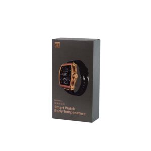 Смарт-часы - Body Temperature C1