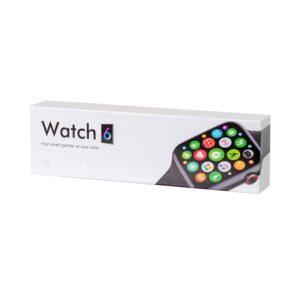 Умные часы - Watch X6
