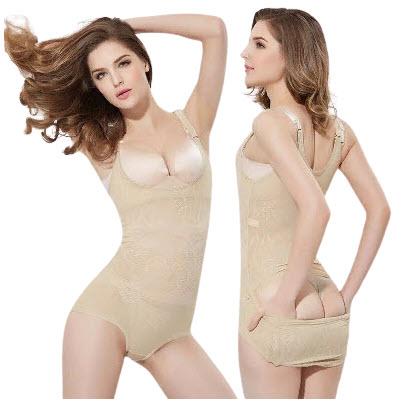 Корректирующее бельё Siamese Slim Culottes
