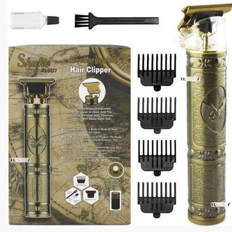 Машинка для стрижки волос профессиональная Shuke SK-8017