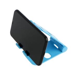 Подставка для телефона с силиконовыми вставками
