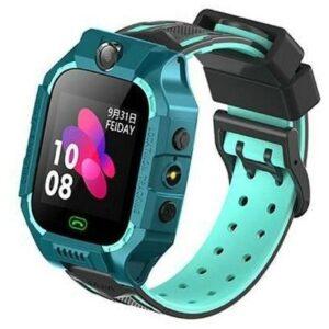 Детские смарт-часы с телефоном Smart Baby Watch Z6